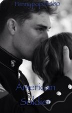 American soldier by pennypop23480