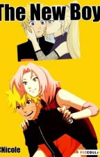 (NaruIno) (NaruSaku) The New Boy by GCNicole