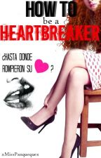 How To Be A Heartbreaker? ||《Mericcup》 #PremiosWaltTv by xMissPanquequex