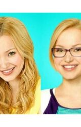 LIV and MADDIE: Double date-A-Rooney by Austin_Moon