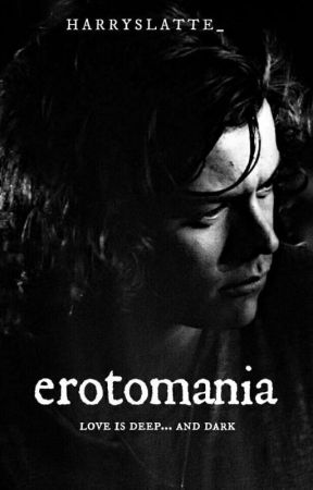 Erotomania ||h.s|| by HarrysLatte_