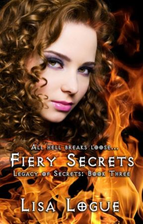 Fiery Secrets: Legacy of Secrets #3 by lisalogue