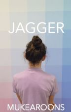 jagger | lh au ✔ by mukearoons