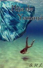 Hija de Yemayá by ari_nh