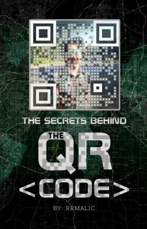 The Secrets Behind the QR Code (OnGoing) by rrmalic