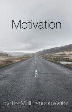Motivation by Belayon
