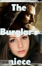 The Burglars niece(Thorin love story) by SMKKananen
