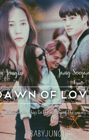 My Best Friend (First Love)  [OLD VERSION]✔ by babyjung1