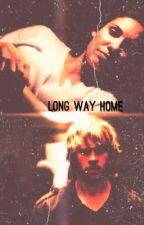 Long way home by imgonnacallyoufern