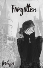 Forgotten [Harry Potter] by fruity44