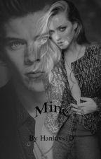 Mine- Punk Harry Styles Fan Fic by LoveMeHarry1611