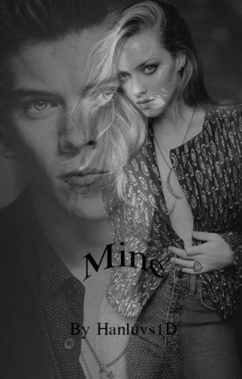 Mine- Punk Harry Styles Fan Fic