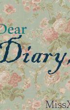 Dear Diary by IAmMissX