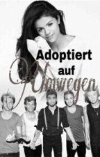 Adoptiert auf Umwegen // One Direction FF by ItsmeBlondie
