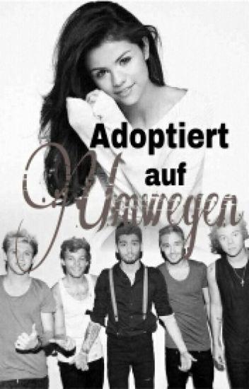 Adoptiert auf Umwegen // One Direction FF