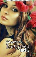 When the Ice Queen melts (lesbian) by WriteMyHeartForYou