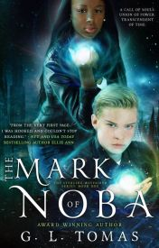 The Mark Of Noba by BlancaWelsh