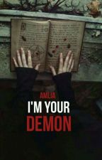 I'm Your Demon→ Zayn Malik || Terminada by Amlia_