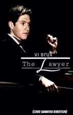 The lawyer [n.h.] (#Wattys2015) by imamessbitch
