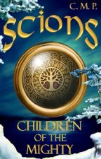 Scions - Children of the Mighty by Demigod_Owl