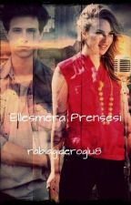 Ellesmera Prensesi by rabiagideroglu8