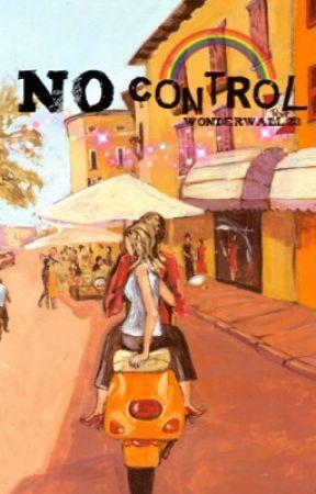 No Control by wonderwall23
