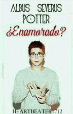 Álbus Severus Potter ¿enamorado? (Álbus y tu) by heartbeater1712