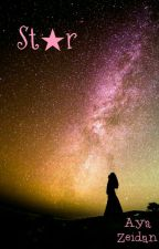 Star  by aya_minions
