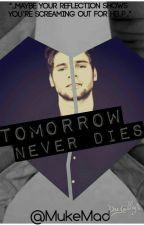Tomorrow never dies-|Luke Hemmings fanfic|        by MukeMad