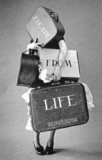 Ucieczka od życia // n.h.&h.s.✔