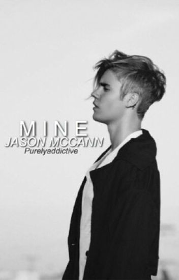 Mine Jason McCann | discontinued