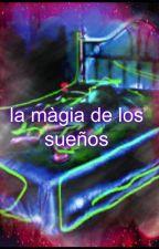 la màgia de los sueños by judithporrasblanch