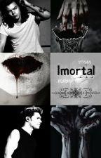 imortal // N.H [1&2 temporada] by lollyti