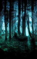 A floresta. by ellenfragoso3