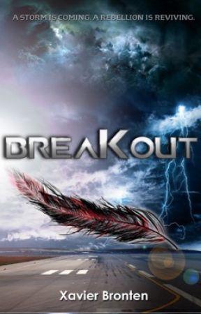 Breakout by xbronten