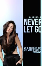 Never Let Go ➶ Once Upon A Time [1] by maxrussos