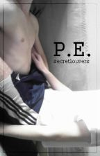 P.E. - MUKE by secretlouvers
