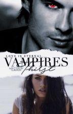 Vampire's Thirst by SJB2420