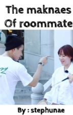 The maknaes of roommate (jackji fanfic) by stephunae