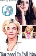 Raura - you need to tell him by iamashit