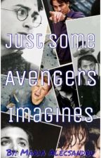 Just Some Avengers Imagines by miss-midgardian