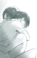 My boyfriend beats me- [ereri] by Ereri-love