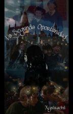 La Segunda Oportunidad. (Fred Weasley Y Tú). by OtakuPonySalvaje