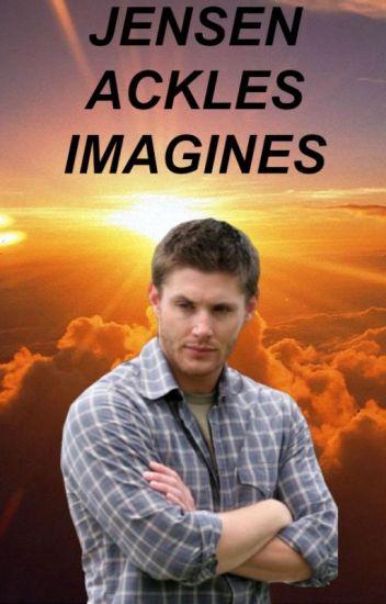Jensen Ackles Imagines