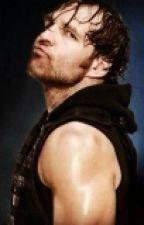 Yo decido el futuro de WWE (Dean Ambrose) [Terminada] by Portgas_D_Eli0207