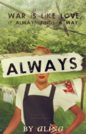 Always (#Wattys2015) by durmsteiger