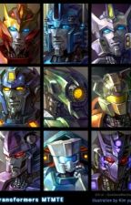 Rules For Living With The Transformers (OLD VERSION) by DecepticonOnline