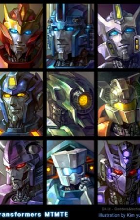 Rules For Living With The Transformers by DecepticonOnline