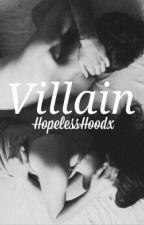 Villain || Punk H.S. (on hold) by HopelessHoodx
