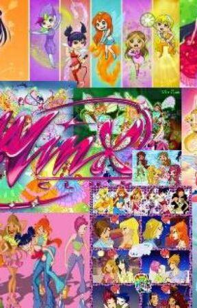 Winx Club Bloom And Sky Break Up